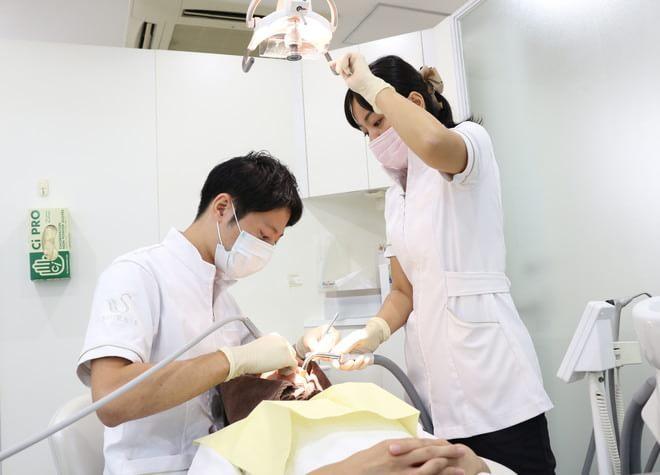久屋大通スワン歯科・矯正歯科の画像