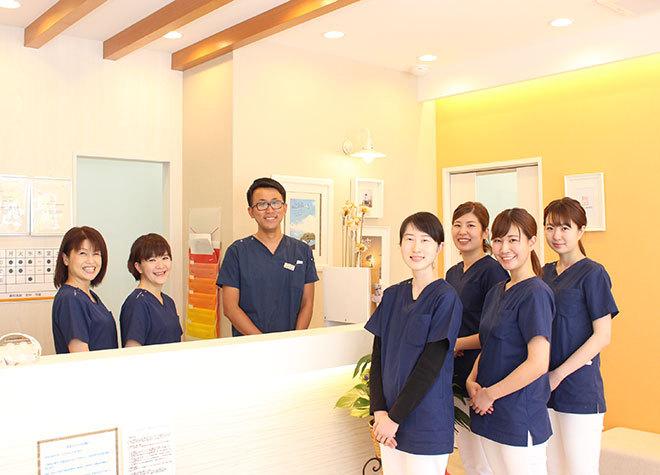 わかばやし歯科医院の画像