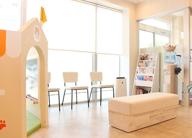 塩崎駅 車6分 わかばやし歯科医院のその他写真6