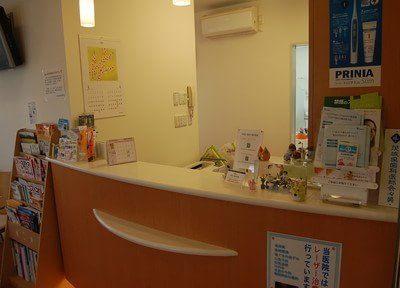 つくば駅 出口バス5分 長谷川歯科医院写真2