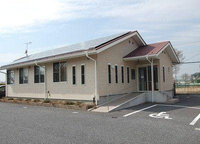 つくば駅 バス5分 長谷川歯科医院写真1
