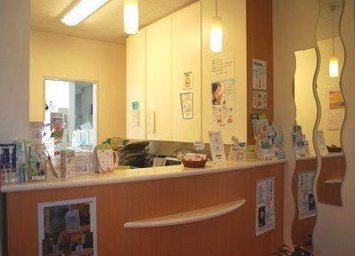 つくば駅 出口バス5分 長谷川歯科医院の院内写真3
