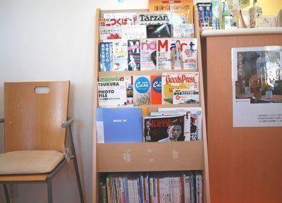 つくば駅 バス5分 長谷川歯科医院の院内写真5