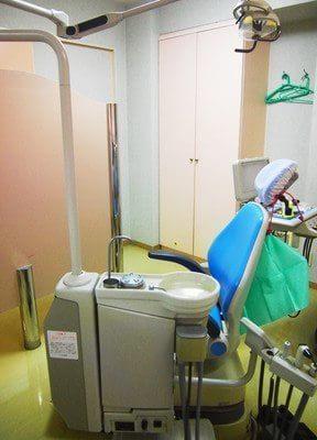 室見駅 4番出口徒歩 5分 片山歯科医院の院内写真7