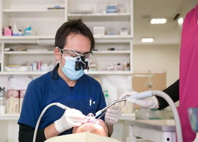 医療法人立山立山歯科医院