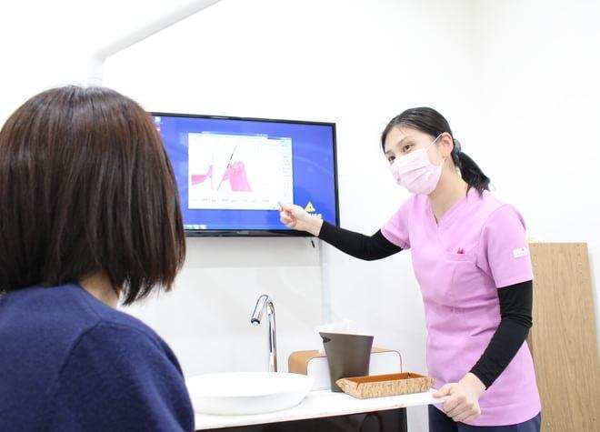 豊明駅 出口車5分 豊明フローラ歯科のスタッフ写真2