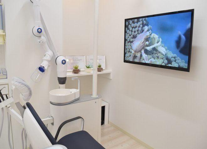 【西宮市:西宮駅(阪神) 徒歩5分】 西宮アクア歯科クリニックの治療台写真3