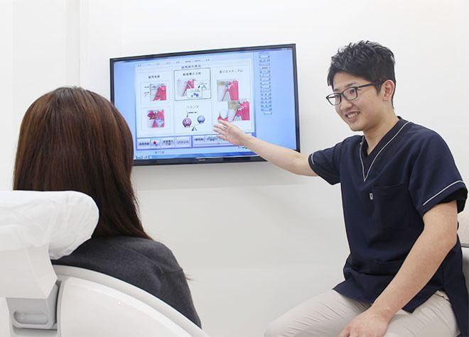 西宮アクア歯科クリニックの画像