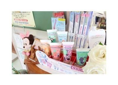 重富駅 出口車 25分 大田歯科医院の院内写真3