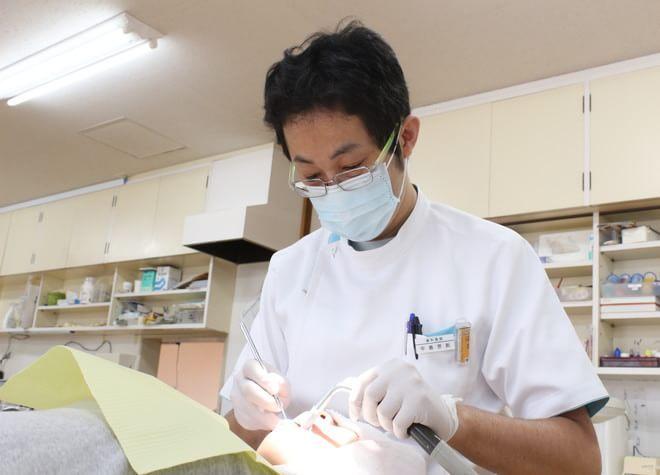 鳴海駅 出口徒歩8分 水野歯科のスタッフ写真1