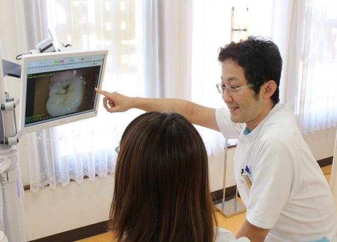 鳴海駅 出口徒歩8分 水野歯科のスタッフ写真2