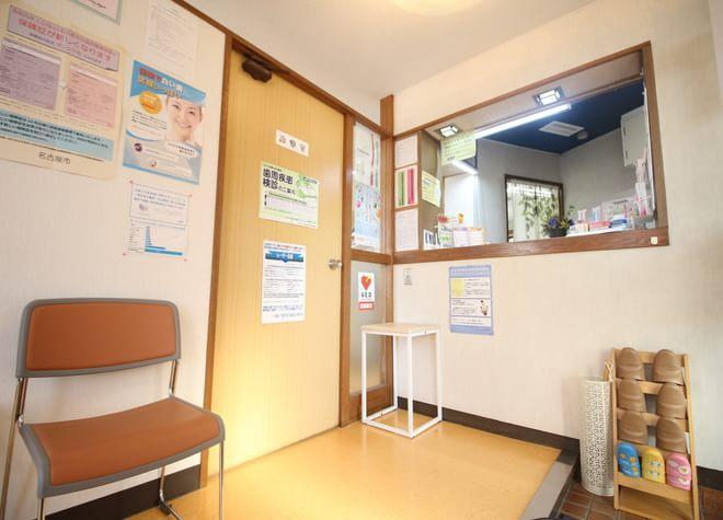 鳴海駅 出口徒歩8分 水野歯科の院内写真6