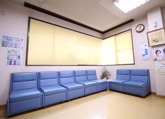 扶桑駅 出口徒歩2分 青木歯科医院の院内写真6
