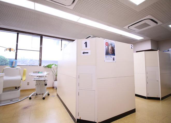 扶桑駅 出口徒歩2分 青木歯科医院の院内写真7