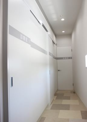 星ヶ丘駅(愛知県) 出口徒歩 4分 星ヶ丘dentalplusの院内写真4