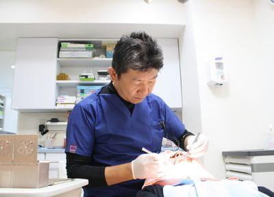 シバハラ歯科医院の写真2