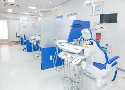 シバハラ歯科医院の写真4