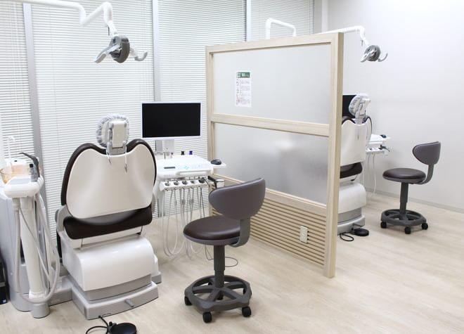 新高島駅 出口徒歩 8分 プライムコーストみなとみらい歯科クリニックのプライムコーストみなとみらい歯科クリニック 内観1写真2