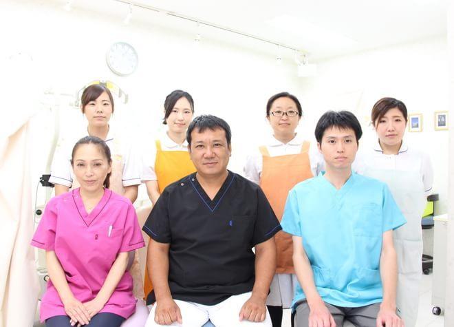 調布駅 北口徒歩 18分 ローレル歯科医院写真1