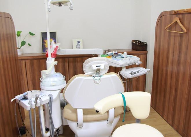 自由ヶ丘歯科の画像