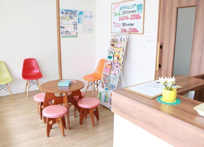 折尾駅 西口車5分 自由ヶ丘歯科写真5