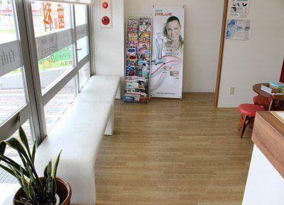 折尾駅 西口車5分 自由ヶ丘歯科の院内写真6