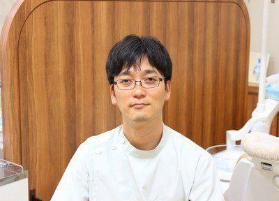 折尾駅 西口車5分 自由ヶ丘歯科のスタッフ写真1