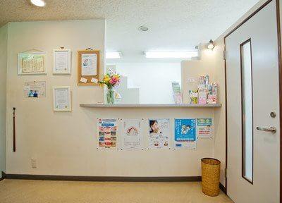 亀戸駅 徒歩 6分 吉野歯科医院の院内写真3