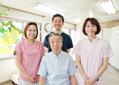 亀戸駅 徒歩 6分 吉野歯科医院写真1