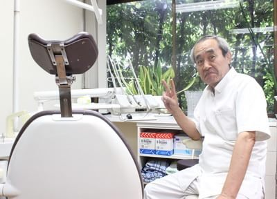 篠田歯科の画像