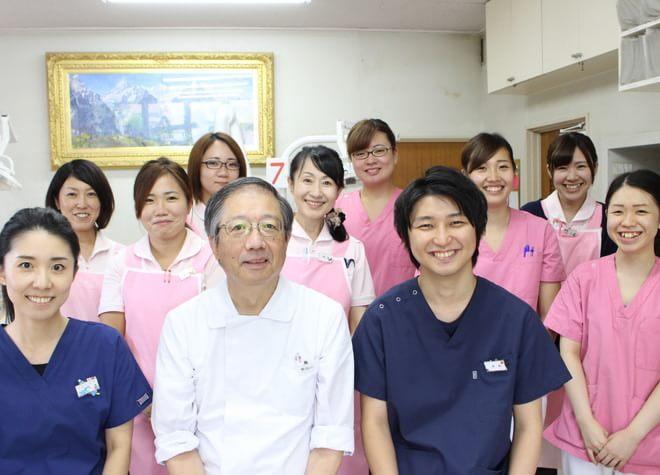 河辺駅 北口徒歩5分 長谷川歯科医院写真1