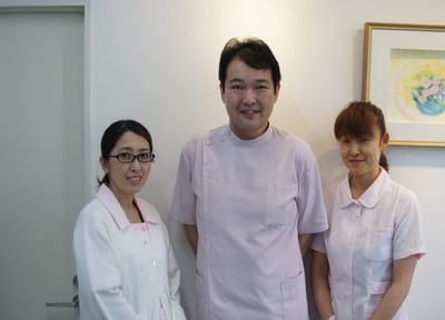 しろくま歯科クリニックの画像