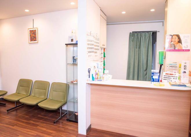 大月駅 出口徒歩 5分 岡歯科医院の院内写真5
