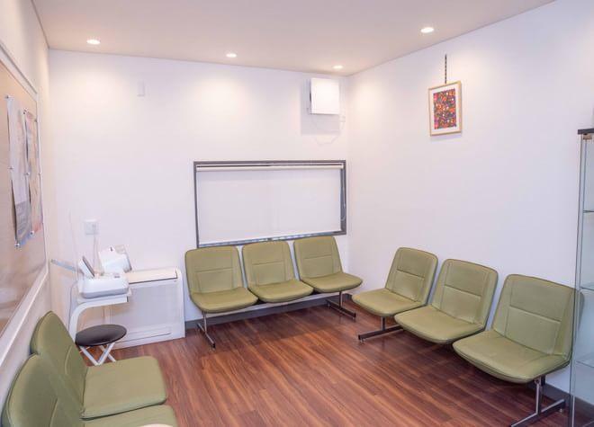 大月駅 出口徒歩 5分 岡歯科医院の院内写真7