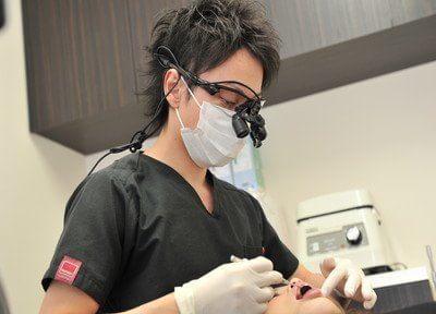 エスカ歯科・矯正歯科 院長