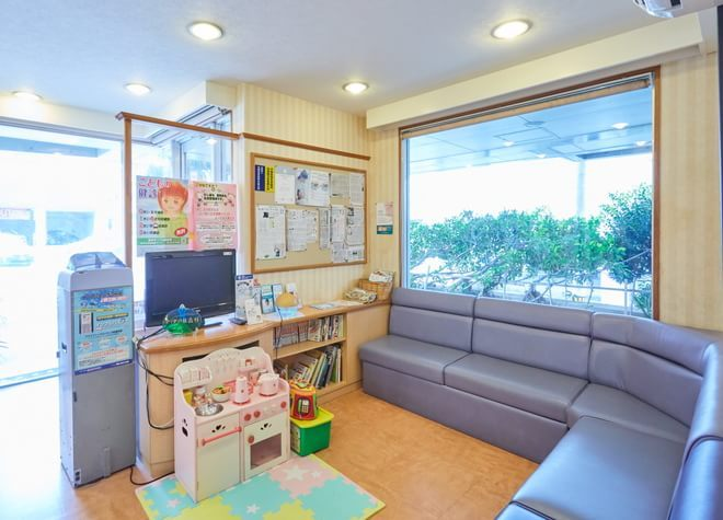 古島駅西口バス 5分 ティダの杜歯科のその他写真6