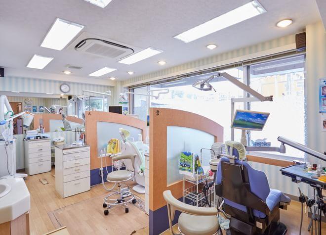 古島駅西口バス 5分 ティダの杜歯科のその他写真2