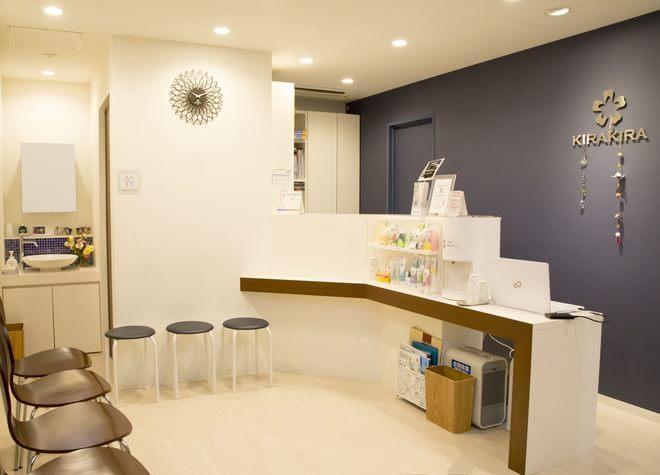 浜町アーケード駅 出口徒歩2分 きらきら歯科医院の院内写真4