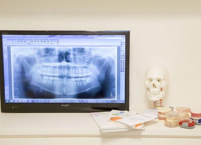 浜町アーケード駅 出口徒歩2分 きらきら歯科医院の院内写真5