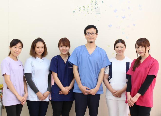 こいそ歯科医院の画像
