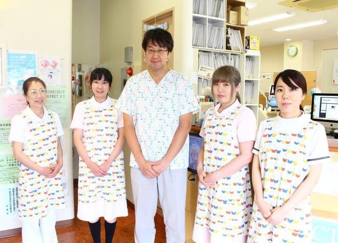 さくら歯科クリニックの画像
