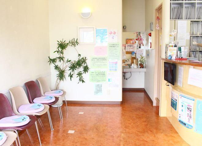 新白岡駅東口 車10分 さくら歯科クリニックの院内写真3