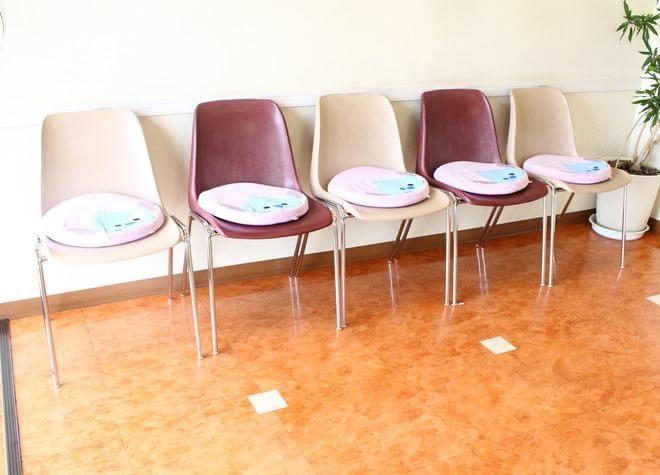 新白岡駅東口 車10分 さくら歯科クリニックの院内写真4