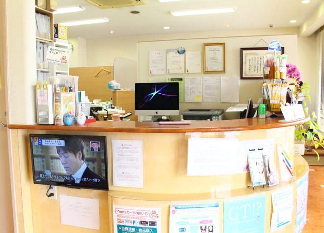 新白岡駅東口 車10分 さくら歯科クリニックの院内写真5