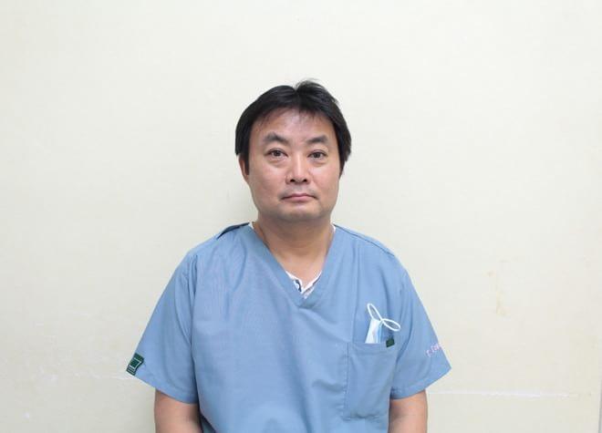 富樫 敏夫