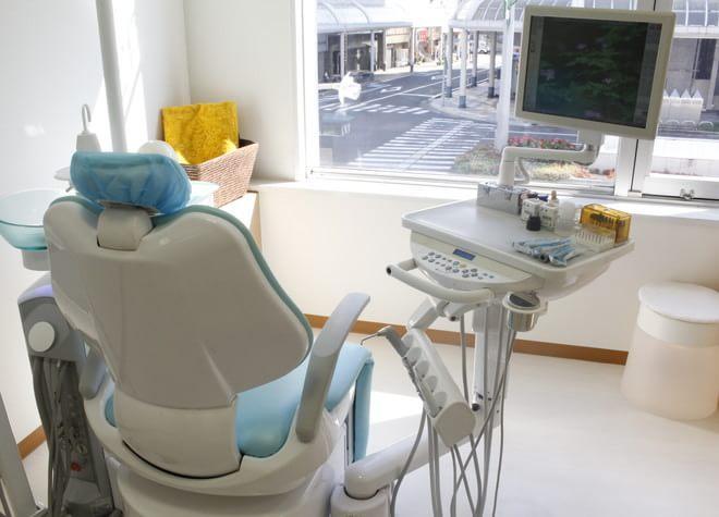 平崎歯科の画像