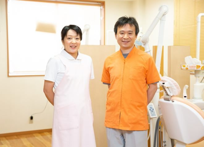 糀谷駅 中央口徒歩1分 糀谷歯科医院写真1