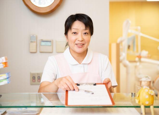 糀谷駅 中央口徒歩1分 糀谷歯科医院写真4