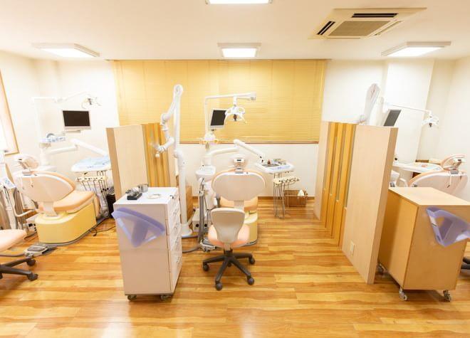 糀谷駅 中央口徒歩1分 糀谷歯科医院写真5