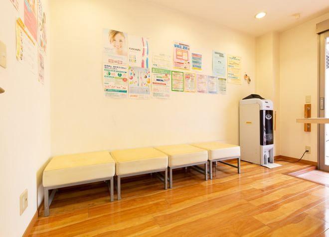 糀谷駅 中央口徒歩 1分 糀谷歯科医院の院内写真7